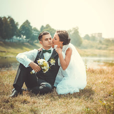 Wedding photographer Mariya Golovchanskaya (Mariya9). Photo of 08.08.2015