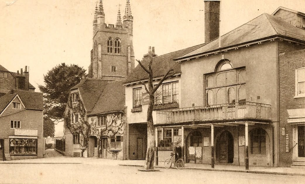 Tenterden Archive year 1911