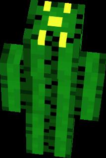 cactus has needles
