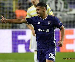 Anderlecht fait une annonce : nouvelle longue indisponibilité pour Bakkali?