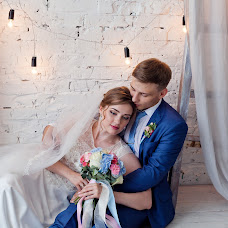 Wedding photographer Albina Kobeleva (AlbinaGalina). Photo of 26.02.2017