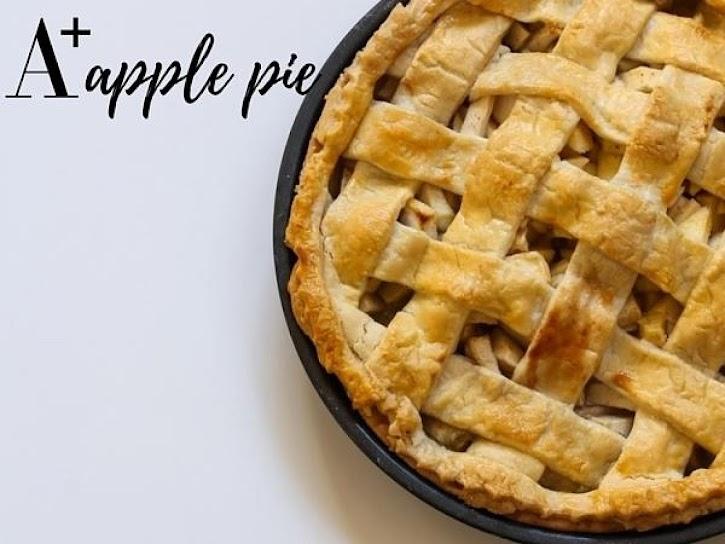 A+ Apple Pie