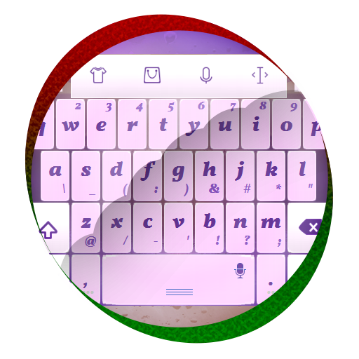 个人化のラブラドール鼻 TouchPal テーマ LOGO-記事Game