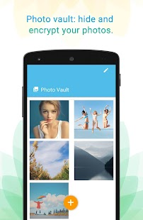 Applock & Photo Vault, Hide Pics Videos - náhled