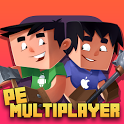 Multiplayer PE For Minecraft icon