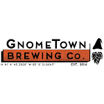 Logo for Gnometown Brewing Co.