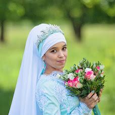 Wedding photographer Rustam Madiev (madiev). Photo of 04.07.2019