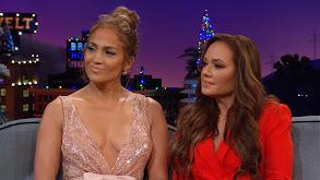 Jennifer Lopez; Leah Remini; Black Eyed Peas thumbnail