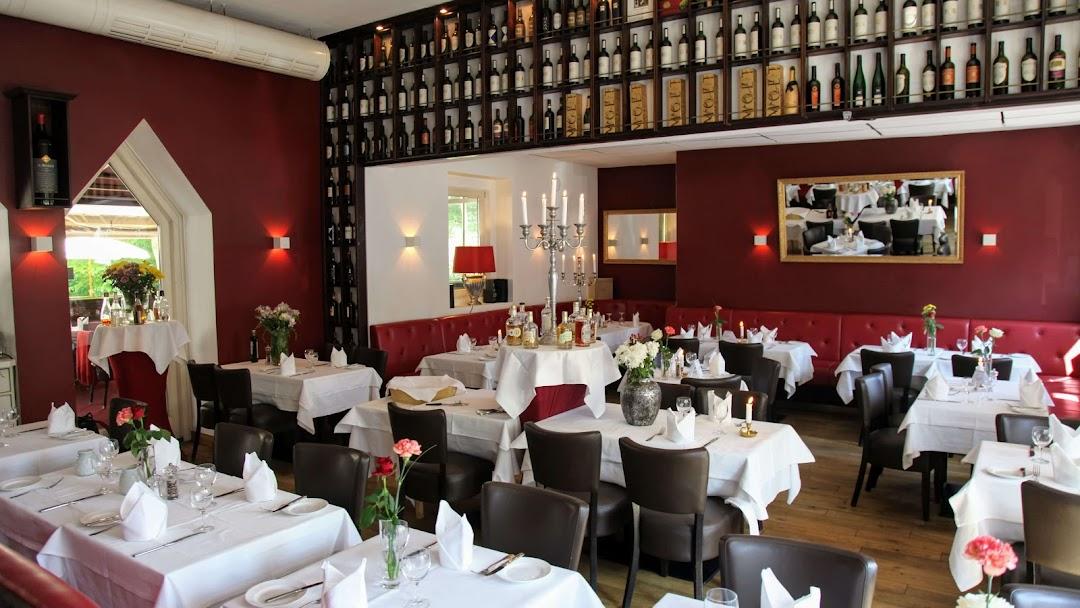 Restaurant Machiavelli Italienisches Alpenländisches