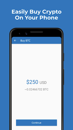 buy bitcoin with google wallet