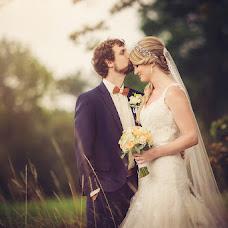 Wedding photographer Katka Pruskova (pruskova). Photo of 23.09.2018