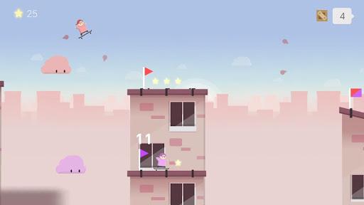 Cloud Skate screenshot 1