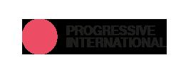 Logo Progressive International