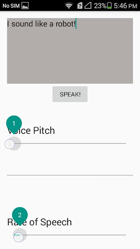Text to Speech & Voice Changer - Apps on Google Play