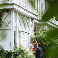 Wedding photographer Natalya Kurovskaya (kurovichi). Photo of 01.07.2016