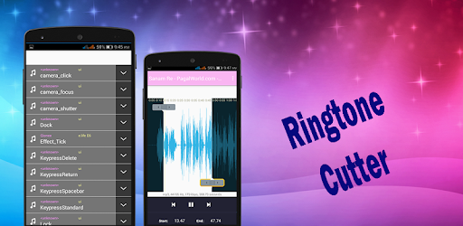 MP3 Ringtone Cutter for PC