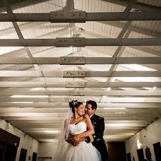 Wedding photographer Lucia Izquierdo (luciaizquierdo). Photo of 30.03.2017