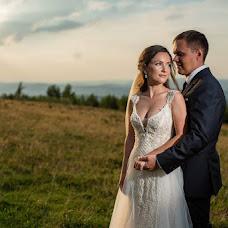 Wedding photographer Marius Calina (MariusCalina). Photo of 01.10.2018