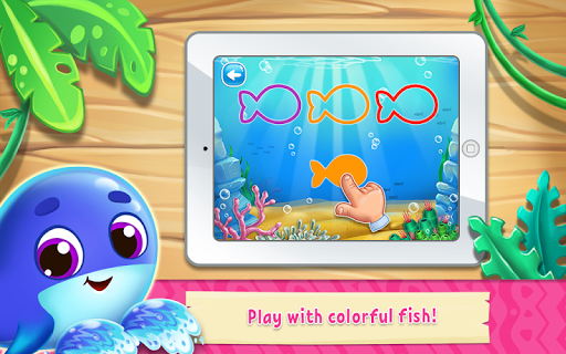 Colors for Kids, Toddlers, Babies - Learning Game apkdebit screenshots 6