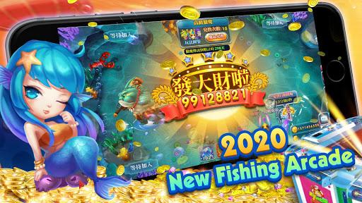 Fishing Casino - Free Fish Game Arcades apkdebit screenshots 1