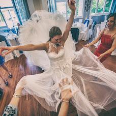 Wedding photographer Davide Pischettola (davidepischetto). Photo of 29.06.2016