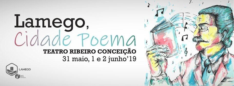 """""""Lamego, Cidade Poema"""" promove Feira do Livro"""