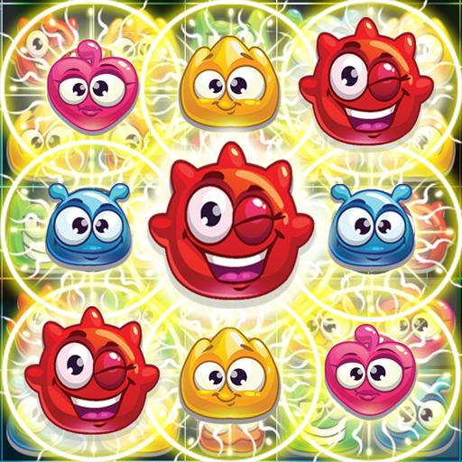 Cartoon Match Adventure (game)