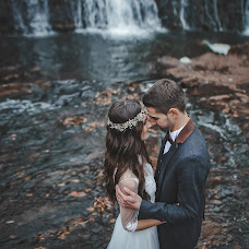Wedding photographer Dzhen Ash (JenAshkin). Photo of 16.01.2017