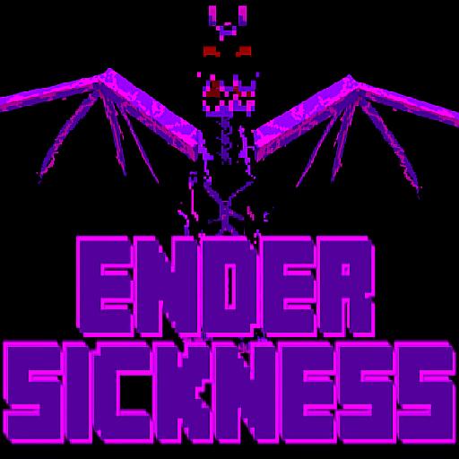Ender Sickness MCPE Survival Addon (game)