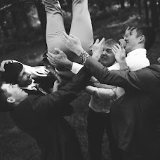 Wedding photographer Ekaterina Korkh (Korh). Photo of 17.07.2015