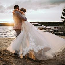 Wedding photographer Aleksandra Gavrina (AlexGavrina). Photo of 21.06.2018