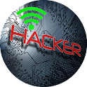 WIFI WPS WPA WPA2 Hack Prank icon