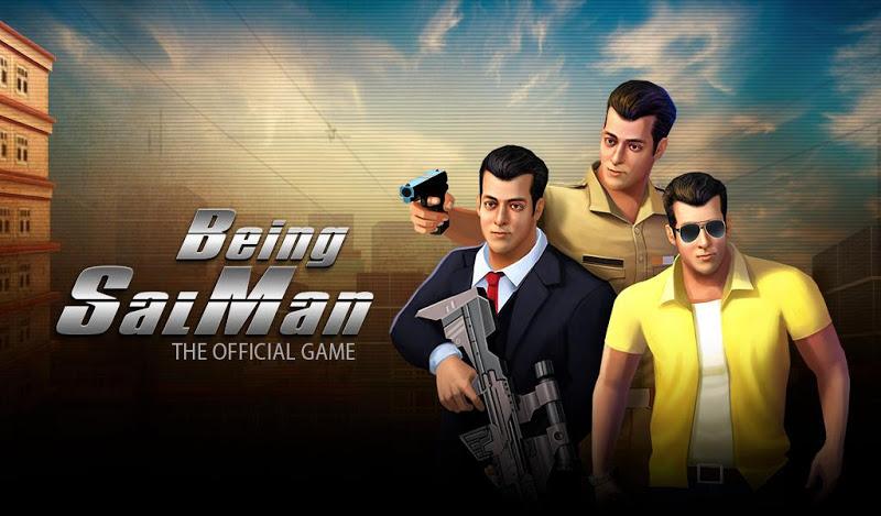 Being SalMan:The Official Game Screenshot 11