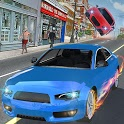 Horizon Muscle Car Racing: Extreme Race Challenger icon