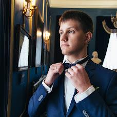 Wedding photographer Stanislav Rogov (RogovStanislav). Photo of 17.01.2017