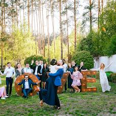 Wedding photographer Natalya Shvec (natalishvets). Photo of 19.06.2016