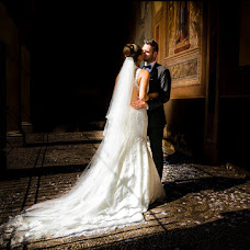 Wedding photographer Ludovic Authier (ludovicauthier). Photo of 23.03.2017