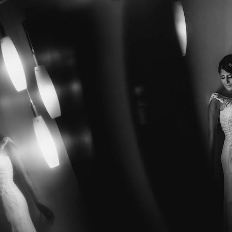 Fotógrafo de bodas David Campos (dcgrapher). Foto del 12.07.2017