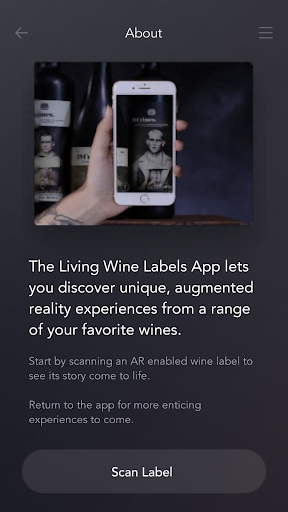 Living Wine Labels for PC