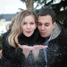 Wedding photographer Viktoriya Nosacheva (vnosacheva). Photo of 21.12.2017