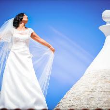 Wedding photographer Gian Marco Gasparro (GianMarcoGaspa). Photo of 23.01.2016
