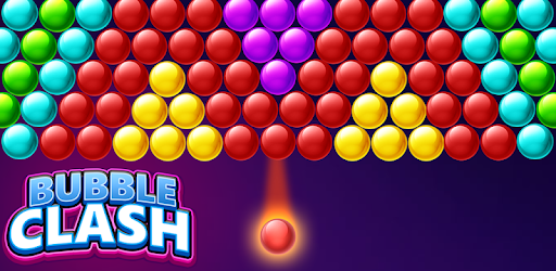 Bubble Clash for PC
