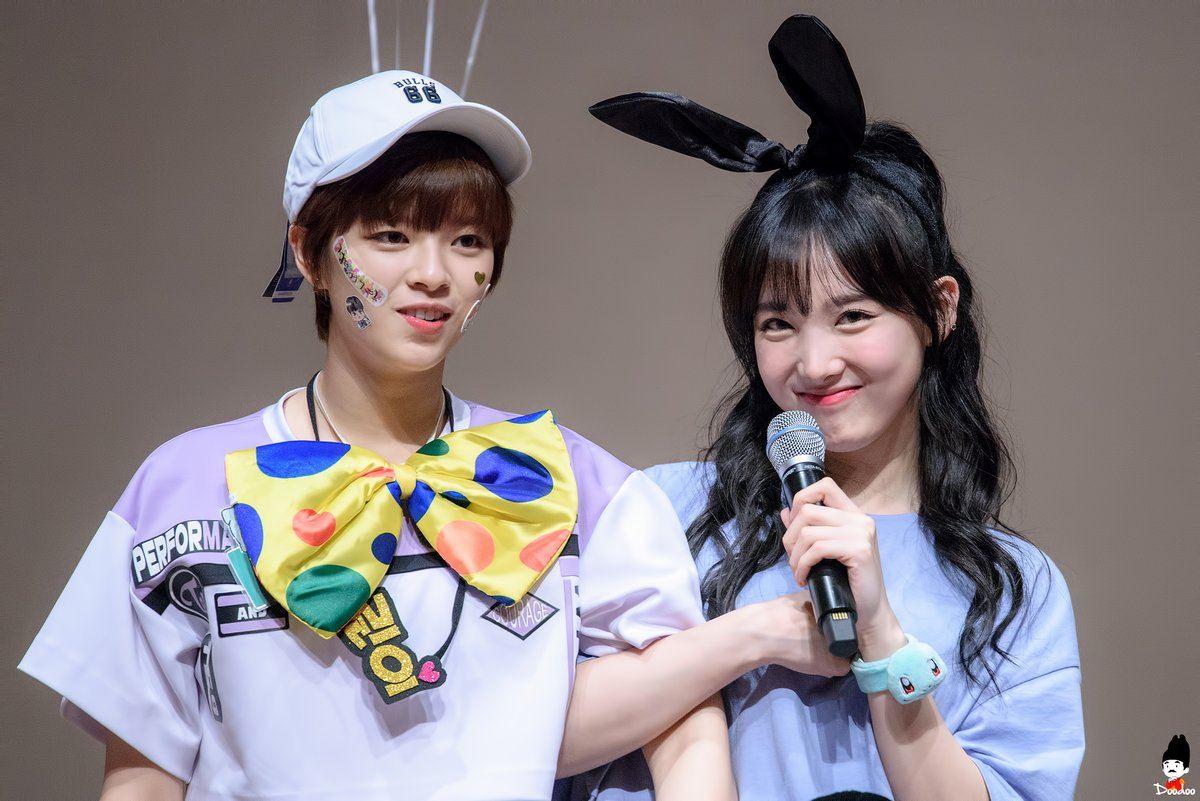 nayeon jeongyeon