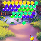 Bubble Shooter of Princess