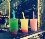 Bubble Tea at Fourways Farmers Market : The Fourways Farmers Market