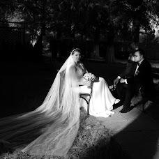 Wedding photographer Adrian Cerneff (symbolistic). Photo of 16.10.2018