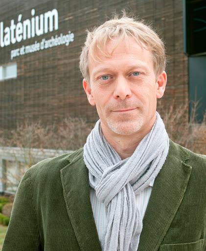 Marc-Antoine Kaeser