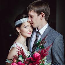 Wedding photographer Sergey Narevskikh (narevskih). Photo of 31.05.2015