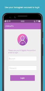 Unfollow Pro   -   Manage Followings & Followers 2.0.3