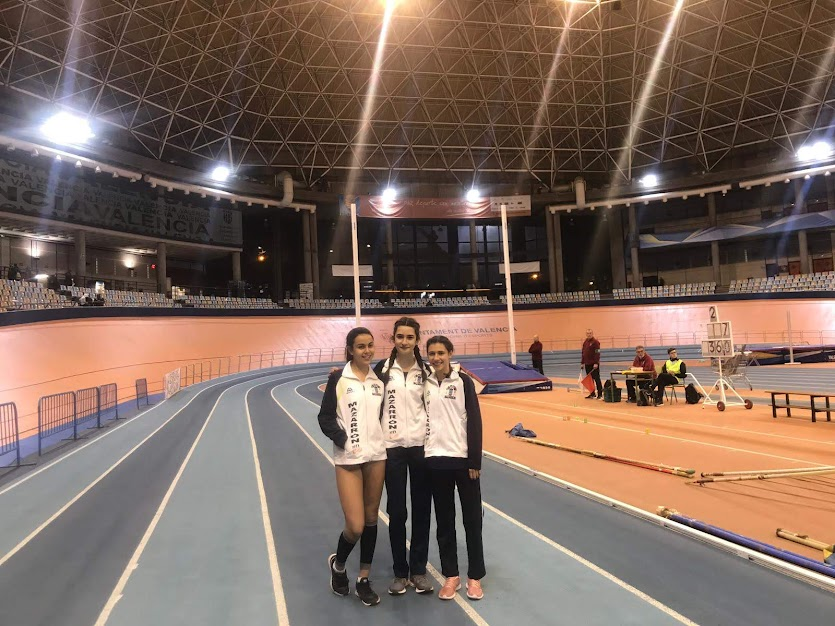 Interprovincial Valencia 2019